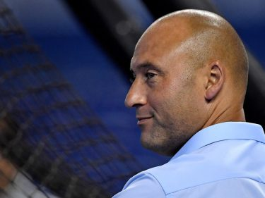 Derek Jeter Card Goes For $202K on eBay