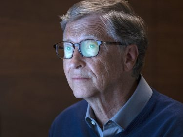 Bill Gates Only Needs 16 Minutes to Plug His City's $500 Million Budget Hole