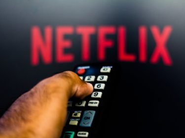 Desperate Netflix Loses Chill After Quarterly Report to Tackle Your Password Sharing