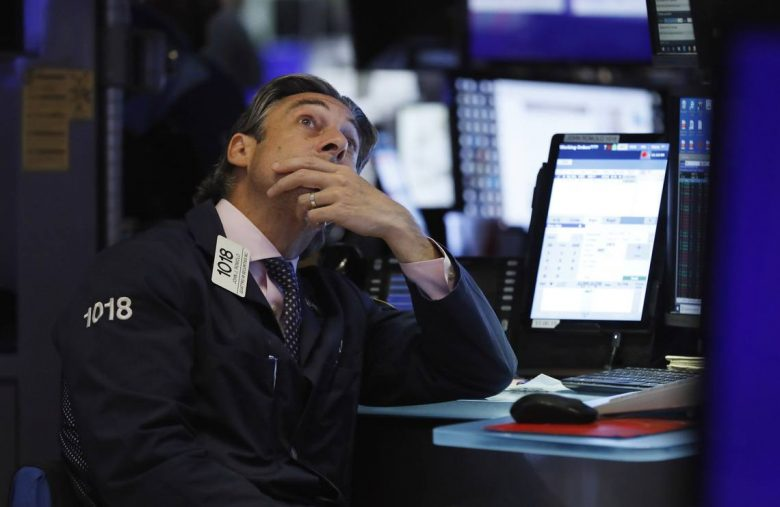 Dow Futures on Edge as Eerie Parallel to 2018 Crash Emerges