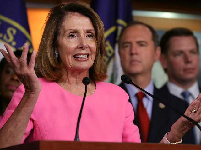 Dems Forced to Extend Impeachment Proceedings into Christmas Season
