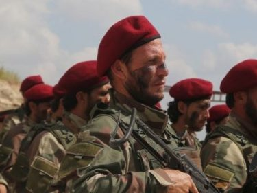 Kurds: Obama-Backed Free Syrian Army Is 'the New ISIS'