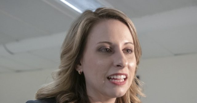 Democrat Katie Hill Denies Affairs with Staffers Despite Photographic Evidence