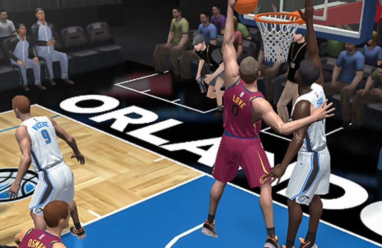 'NBA Now' game offers a quick basketball fix on your phone