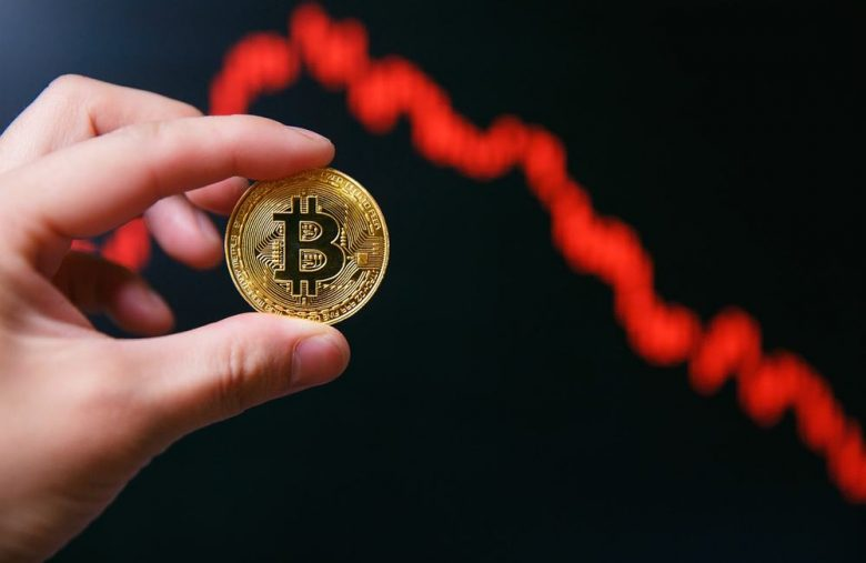 Bitcoin Price Plunges $500 Within Minutes to 5-Month Low Below $7,500