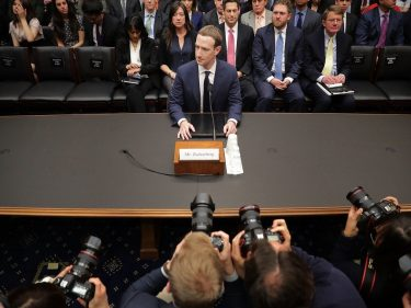 Zuckerberg Spins Congress: Back Facebook Cryptocurrency or Let China Win