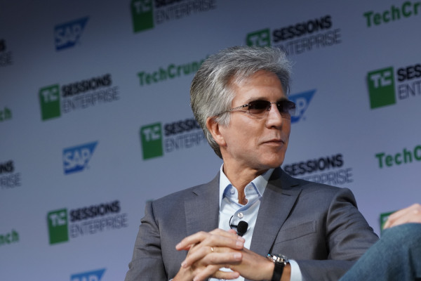 Bill McDermott aims to grow ServiceNow like he did SAP