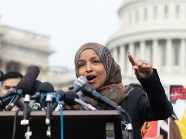 BDS Supporter Ilhan Omar: 'Sanctions Are … Failed Foreign Policy' | Breitbart