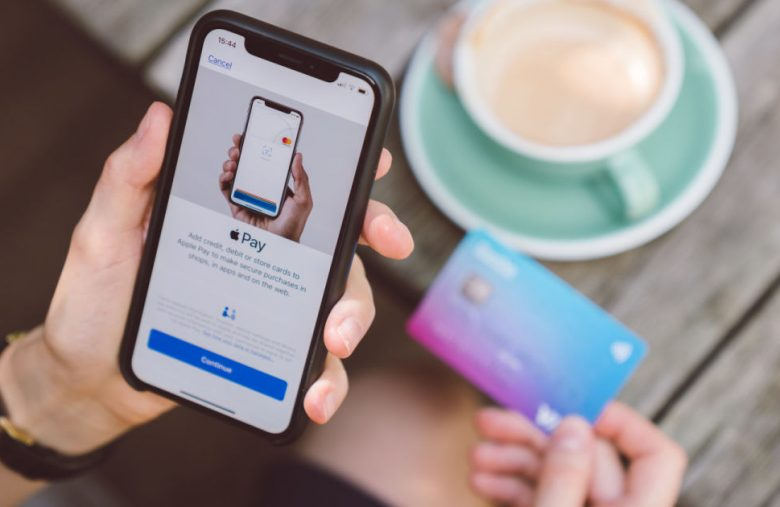 Apple Pay is more popular than Starbucks for US mobile payments