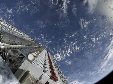 SpaceX intends to offer Starlink satellite broadband service starting in 2020