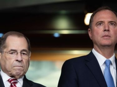 Chutzpah: Jerrold Nadler, Adam Schiff Accuse Trump of Politicizing DOJ | Breitbart