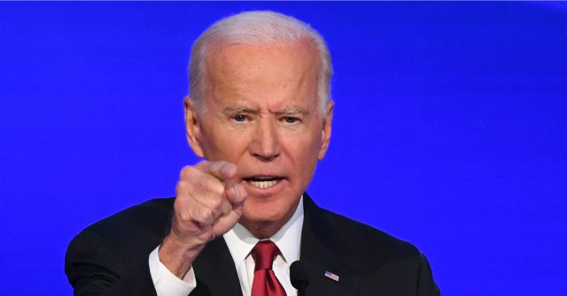 Biden: My Kids Won't Have White House Offices or Sit in on Cabinet Meetings | Breitbart