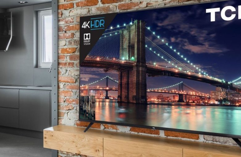TCL's 2018 6-Series 4K TV goes on sale this weekend for $399