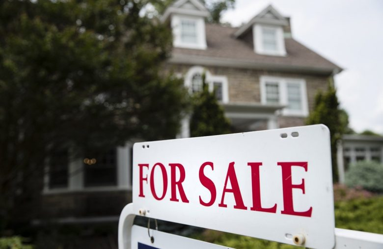 The U.S. Housing Market Crash Is Officially Here