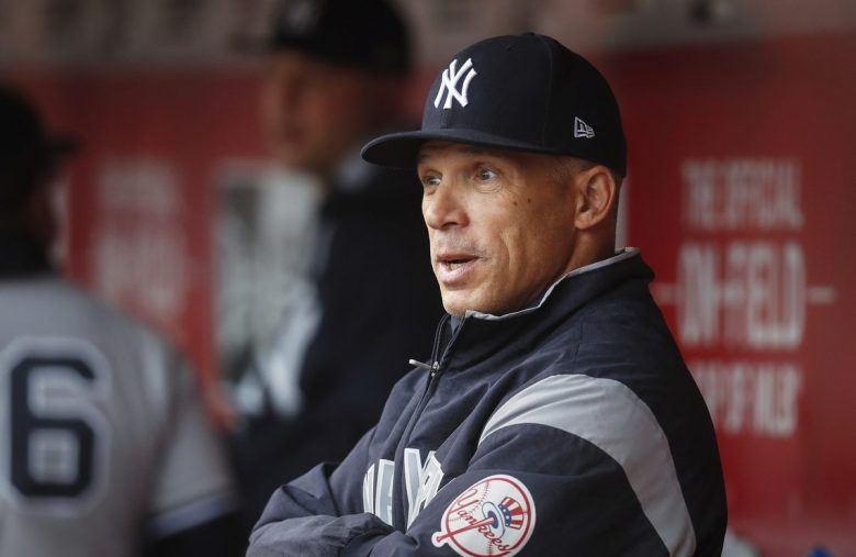 Phillies Snap Mets' Top Candidate Joe Girardi in Managerial Coup