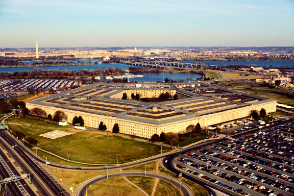 In a victory over Amazon, Microsoft wins $10B Pentagon JEDI cloud contract