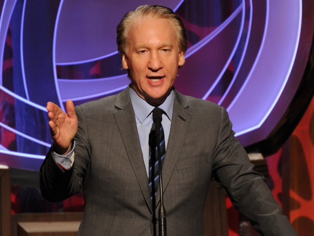 Maher: The Clintons Have 'To Go Away' | Breitbart