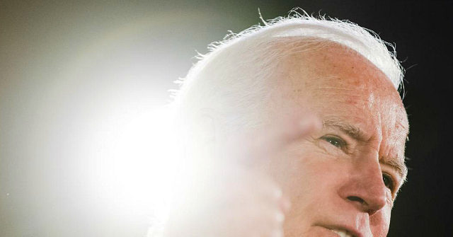 Joe Biden Scoffs at Fundraising Trouble as Campaign Flips on Super PACs
