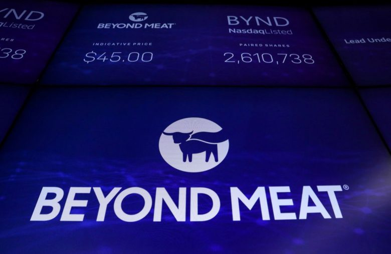Why Beyond Meat Stock May Not Be Dead Meat