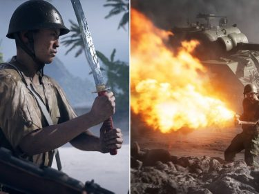 Broken Battlefield V Doesn't Deserve This Insanely Awesome Trailer