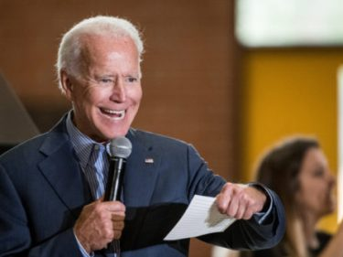 Biden Falsely Claims He 'Got Started Out' at a Historically Black University