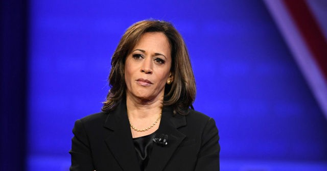 Kamala to Attend Criminal Justice Forum After Boycott Due to Trump