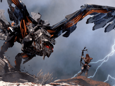 PlayStation Hit Horizon Zero Dawn VR Spin-Off Gathers Momentum
