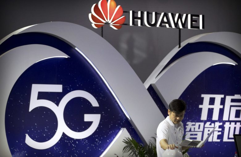 UK set to allow Huawei in 'non-contentious' parts of 5G networks