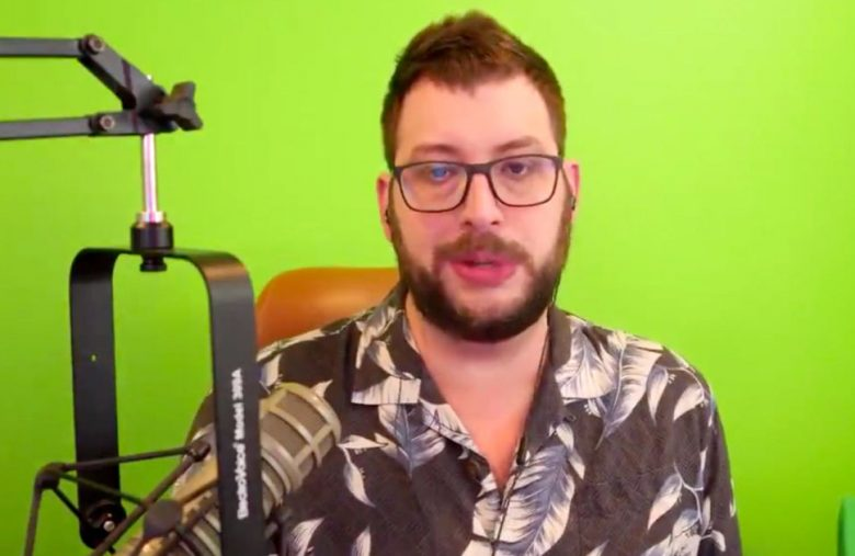 Gothalion is the latest big Twitch streamer to switch to Mixer