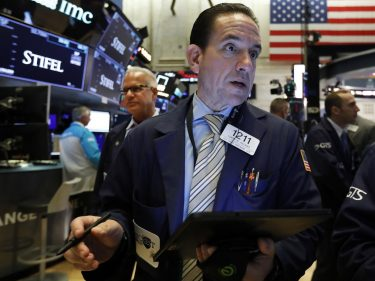 Dow, S&P 500, and Nasdaq Target All-Time Highs Ahead of Epic Data Deluge