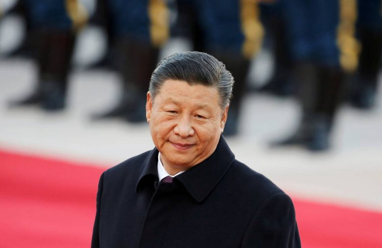 Xi Blockchain Endorsement Triggered Buying Frenzy in Chinese Cryptocurrencies