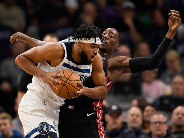 Karl-Anthony Towns is Comfortably This Season's Best NBA Player