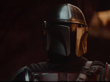 ZOMG there's a new 'The Mandalorian' trailer (now with more Werner Herzog)
