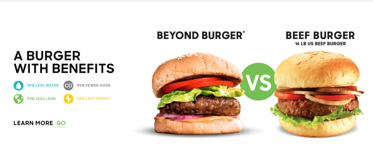 Denny's inks deal with Beyond Meat to supply new menu item — Denny's Beyond Burger