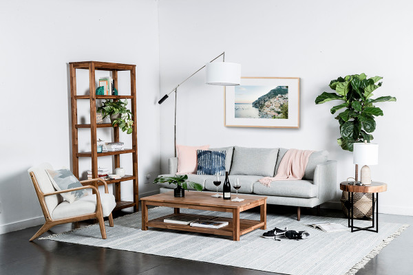 Founded by a former Uber exec, Oliver Space wants to design and furnish apartments for busy professionals