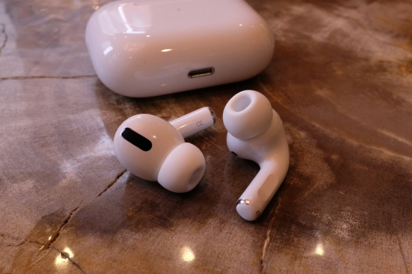 Apple's AirPods Pro set a pricey new standard for earbuds