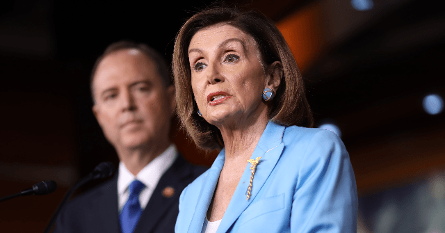 Pollak: 5 Problems with the Democrats' Impeachment Inquiry Resolution | Breitbart