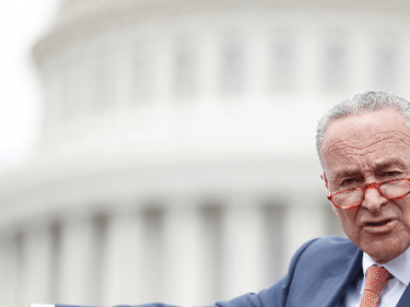 Schumer: I Worry Trump Might Want Shutdown to Distract from Impeachment   Breitbart