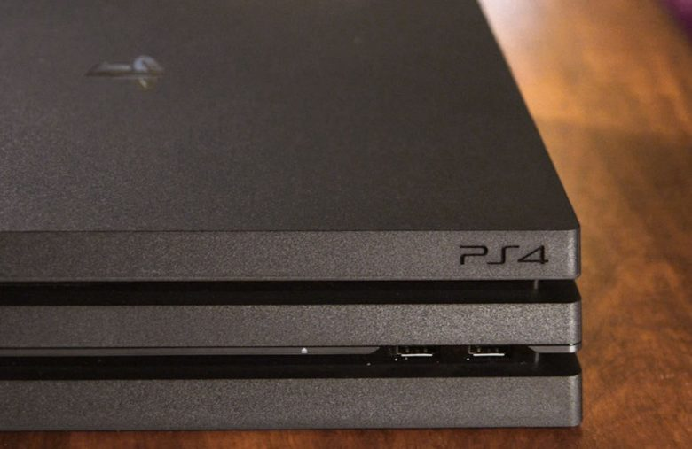Sony's PS4 is the second best-selling console of all time