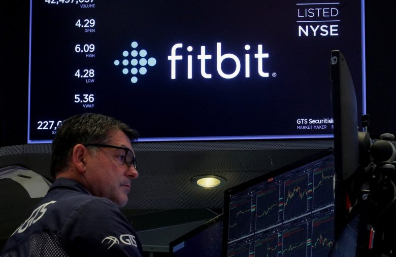 Fitbit (FIT) Stock Spikes Over 40% on News of Google Parent Acquisition; Buy the Rumor