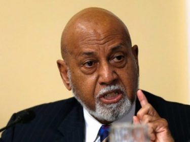 Democrat Alcee Hastings, Who Was Impeached and Removed, Makes Impeachment Rules | Breitbart
