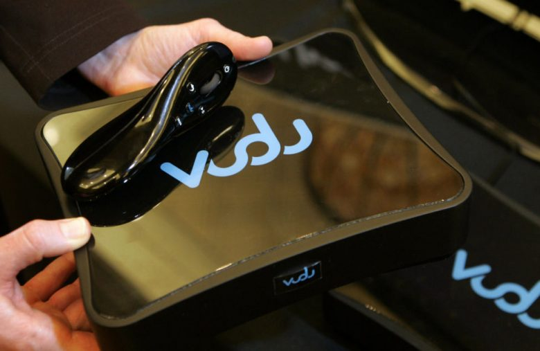 Vudu could be up for sale, if Walmart finds an interested buyer