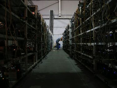 Russian Official to Challenge China's Bitcoin Mining Supremacy