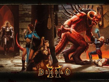 Bombshell Leak Reveals Diablo 4 is Throwback to Cult Classic Diablo 2