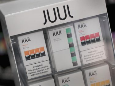 Altria writes down $4.5 billion from its investment in Juul