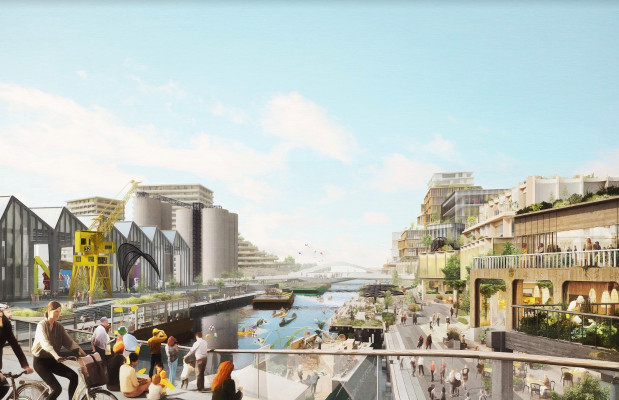 Sidewalk Labs (Alphabet's grand experiment in smart cities) will move forward with Toronto project