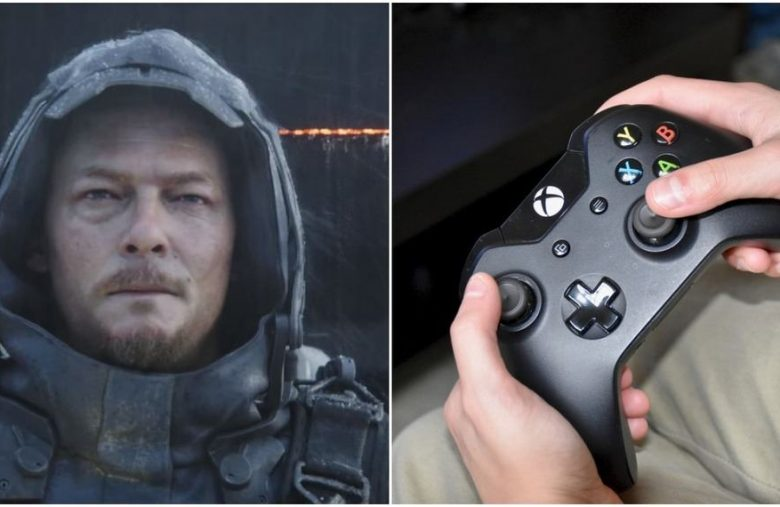 Death Stranding Typo Sparks Improbable Xbox One Launch Rumor
