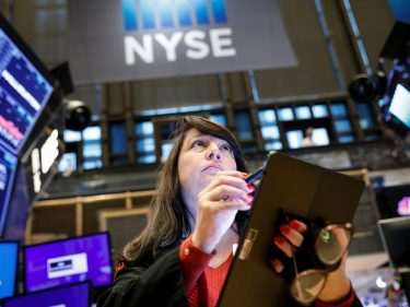 Dow Futures Jump Thanks to China Data But There's Danger Ahead