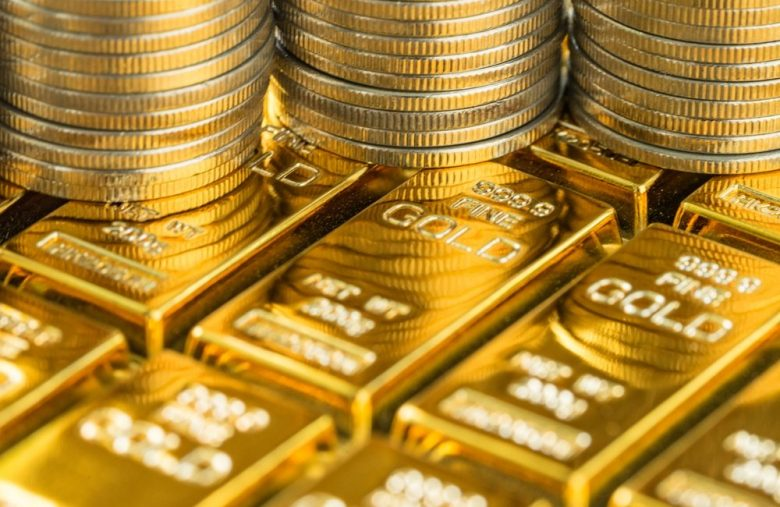 What Gold's Massive Rally Tells Us About the Stock Market
