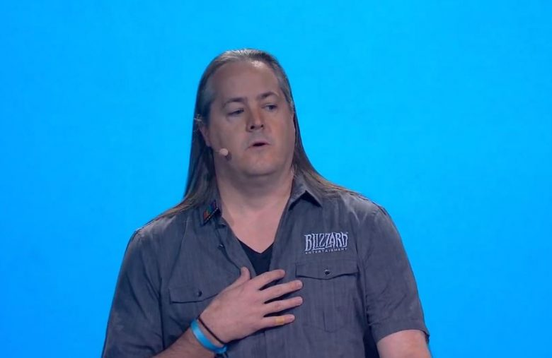Blizzard's Half-Hearted Apology Ignites Severe BlizzCon 2019 Fury